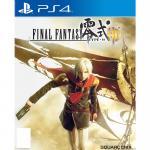 PS4 Final Fantasy Type-0 HD (Z3EN)