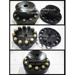 จำหน่ายB-FLEX SIZE.RB-252-12PIN NBR Brand: RATHI INDIA