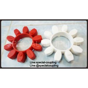 Spidex size.75 Red&white Spider Only(ยางยอยSpidex size.75 สีแดงและสีขาว)