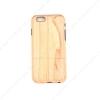 เคสไม้แท้ iPhone 6/6s ไม้เมเปิ้ล