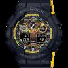 นาฬิกา CASIO G-SHOCK รุ่น GA-100BY-1A SPECIAL COLOR ของแท้ รับประกันศูนย์ 1 ปี สำเนา