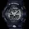 นาฬิกา CASIO G-SHOCK STANDARD ANALOG-DIGITAL G700 SERIES รุ่น GA-710-1A ของแท้ รับประกัน 1 ปี