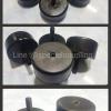 รับผลิตยางรองแท่นเครื่องทุกแบบคะ แบบ Combination flxing พร้อมส่งคะ (od 75mm L 40mm เกลียวm.12×38mm) ขายปลีกและส่ง.