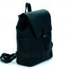 กระเป๋าสะพาย หนังเนื้อนิ่ม #J9981-BLACK