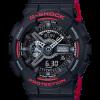นาฬิกา CASIO G-SHOCK รุ่น GA-110HR-1A SPECIAL COLOR ของแท้ รับประกันศูนย์ 1 ปี