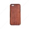 เคสไม้แท้ iPhone 6/6s ไม้โรส