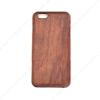 เคสไม้แท้ iPhone 6 plus/6s plus ไม้โรส