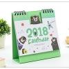 ปฏิทินตั้งโต๊ะ Kumamoto 2018 #คุมาโมโตะ