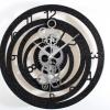 นาฬิกาไดคัท อะคริลิค gear7