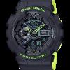 นาฬิกา CASIO G-SHOCK รุ่น GA-110LN-8A ของแท้ รับประกัน 1 ปี