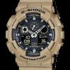 นาฬิกา CASIO G-SHOCK รุ่น GA-100L-8A ของแท้ รับประกัน 1 ปี