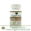 V-Misten Organic's Herbs 30 เม็ด บำรุงกระดูก เพิ่มการดูดซึมแคลเซียมในกระดูก เพิ่มน้ำหล่อเลี้ยงไขข้อ