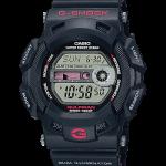 นาฬิกา CASIO G-SHOCK GULFMAN series รุ่น G-9100-1 RUST RESIST ของแท้ รับประกัน 1 ปี