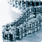 Xtra Corrosion Resistant Chains