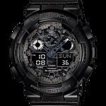 นาฬิกา CASIO G-SHOCK รุ่น GA-100CF-1A