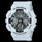 นาฬิกา CASIO G-SHOCK S series รุ่น GMA-S120MF-2A (G-Shock mini) ของแท้ รับประกัน 1 ปี