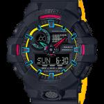 """นาฬิกา คาสิโอ Casio G-Shock Limited GA-700SE Street Fashion Elements series รุ่น GA-700SE-1A9 """"TRON-Clue"""" ของแท้ รับประกัน 1 ปี"""