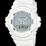 นาฬิกา CASIO G-SHOCK G-100 series Limited Military Calm & Clean color รุ่น G-100CU-7A ของแท้ รับประกัน 1 ปี