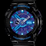 นาฬิกา CASIO G-SHOCK GA-110 SERIES รุ่น GA-110HC-1A ของแท้ รับประกัน 1 ปี สำเนา สำเนา