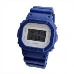 นาฬิกา CASIO G-SHOCK STANDART DIGITAL รุ่น DW-5600M-2 MILITARY SERIES ของแท้ รับประกัน 1 ปี