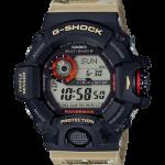 นาฬิกา CASIO G-SHOCK RANGEMAN รุ่น GW-9400DCJ-1 (แมวพรางทะเลทราย) Master of G ของแท้ รับประกัน 1 ปี