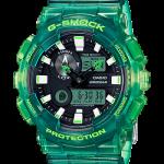 นาฬิกา CASIO G-SHOCK G-LIDE series รุ่น GAX-100MSB-3A ของแท้ รับประกัน 1 ปี