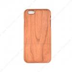 เคสไม้แท้ iPhone 6 plus/6s plus ไม้เชอรี่