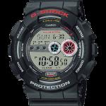 นาฬิกา CASIO G-SHOCK STANDARD DIGITAL รุ่น GD-100-1A ของแท้ รับประกัน 1 ปี