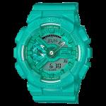 นาฬิกา CASIO G-SHOCK S series รุ่น GMA-S110VC-3A (G-Shock Mini) ของแท้ รับประกัน 1 ปี