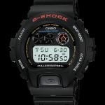 นาฬิกา CASIO G-SHOCK STANDARD DIGITAL รุ่น DW-6900-1VH ของแท้ รับประกัน 1 ปี