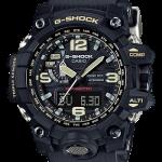 นาฬิกา CASIO G-SHOCK MUDMASTER รุ่น GWG-1000-1A Series Master of G ของแท้ รับประกัน 1 ปี