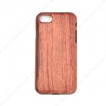 เคสไม้แท้ iPhone 7/8 ไม้โรส