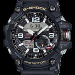 นาฬิกา CASIO G-SHOCK MUDMASTER Twin sensors รุ่น GG-1000-1A ของแท้ รับประกัน 1 ปี