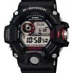 นาฬิกา CASIO G-SHOCK RANGEMAN รุ่น GW-9400-1 (แมวดำ) Master of G series ของแท้ รับประกัน 1 ปี