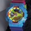 นาฬิกา คาสิโอ Casio G-Shock Limited Hyper Color รุ่น GA-110F-2DR (MANBOX) thumbnail 4