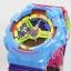 นาฬิกา คาสิโอ Casio G-Shock Limited Hyper Color รุ่น GA-110F-2DR (MANBOX) thumbnail 3