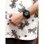 นาฬิกา CASIO G-SHOCK รุ่น DW-6900BB-1 (สายผ้า) LIMITED BLACK OUT BASIC SERIES ของแท้ รับประกัน 1 ปี thumbnail 9