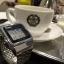 นาฬิกา CASIO ดิจิตอล สีเงินสายสแตนเลส รุ่น A500WA-1 STANDARD DIGITAL RETRO CLASSIC ของแท้ รับประกันศูนย์ 1 ปี thumbnail 2