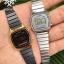 นาฬิกา CASIO ดิจิตอล สีดำทอง รุ่น LA670WEGB-1B STANDARD DIGITAL ของแท้ รับประกันศูนย์ 1 ปี thumbnail 5