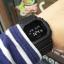 นาฬิกา CASIO G-SHOCK รุ่น DW-5600BB-1 BLACK OUT BASIC SERIES ของแท้ รับประกัน 1 ปี thumbnail 7