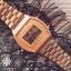 นาฬิกา CASIO ดิจิตอล สีพิ้งโกลด์ Pink Gold รุ่น B640WC-5A STANDARD DIGITAL ของแท้ รับประกันศูนย์ 1 ปี thumbnail 11