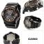 นาฬิกา CASIO G-SHOCK รุ่น GA-200RG-1A ROSEGOLD SPECIAL COLOR SERIES ของแท้ รับประกัน 1 ปี thumbnail 2