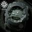 นาฬิกา CASIO G-SHOCK G-100 series Limited Black Out Basic Black color รุ่น G-100BB-1 ของแท้ รับประกัน 1 ปี thumbnail 7