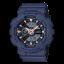 นาฬิกา BABY-G G-SHOCK CASIO สียีนส์ DENIM'D COLOR รุ่น BA-110DE-2A1 SPECIAL COLOR ของแท้ รับประกันศูนย์ 1 ปี thumbnail 1