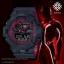 """นาฬิกา คาสิโอ Casio G-Shock Limited GA-700SE Street Fashion Elements series รุ่น GA-700SE-1A4 """"TRON-Rinzler"""" ของแท้ รับประกัน 1 ปี thumbnail 5"""