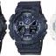 นาฬิกา CASIO G-SHOCK รุ่น GA-100CG-7A ของแท้ รับประกัน 1 ปี thumbnail 9
