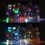 ไฟแฟรี่ ไฟลวด LED ตกแต่ง หักงอได้ ยาว 5 เมตร สี RGB thumbnail 2