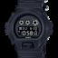 นาฬิกา CASIO G-SHOCK รุ่น DW-6900BBN-1 (สายผ้า) LIMITED BLACK OUT BASIC SERIES ของแท้ รับประกัน 1 ปี thumbnail 1