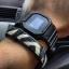 นาฬิกา CASIO G-SHOCK รุ่น DW-5600BB-1 BLACK OUT BASIC SERIES ของแท้ รับประกัน 1 ปี thumbnail 8