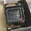 นาฬิกา CASIO ดิจิตอล สีเงินสายสแตนเลส รุ่น A500WA-7 STANDARD DIGITAL RETRO CLASSIC ของแท้ รับประกันศูนย์ 1 ปี thumbnail 4
